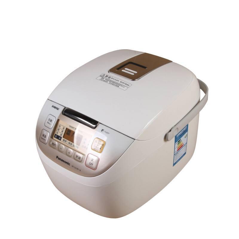 松下 SR-CA151-N 家用智能加热电饭煲 金色 单位(台)