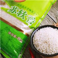 福临门 5KG 苏软香大米 单位:袋
