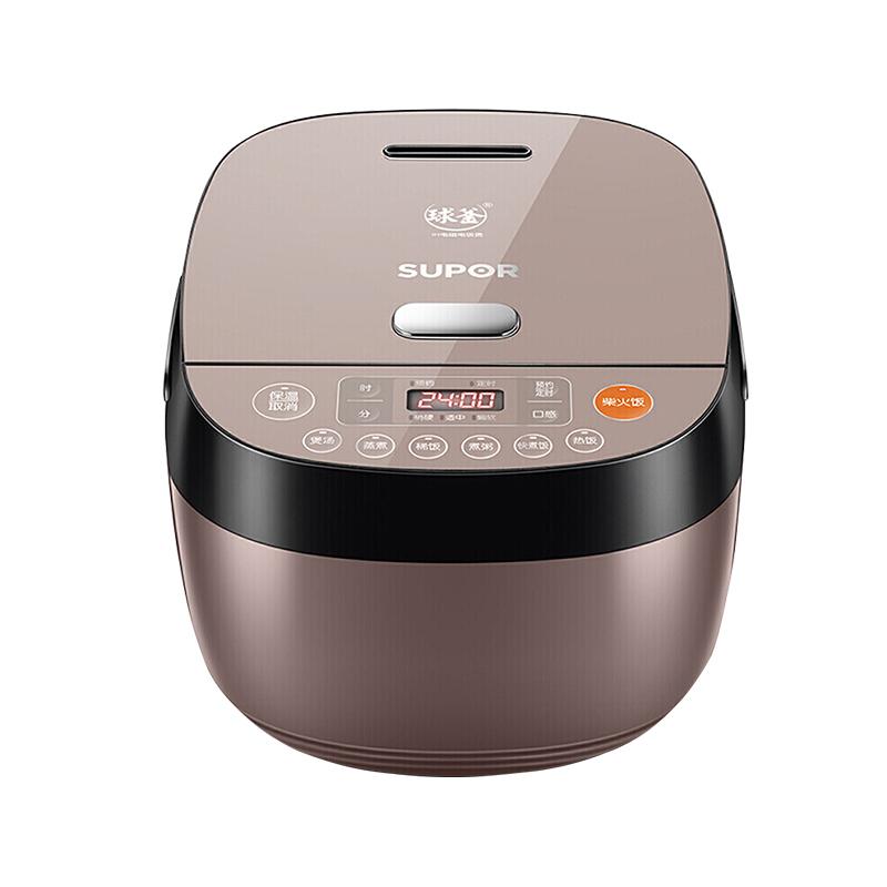 苏泊尔 CFXB30HC35-120 智能电饭煲 (单位:台)