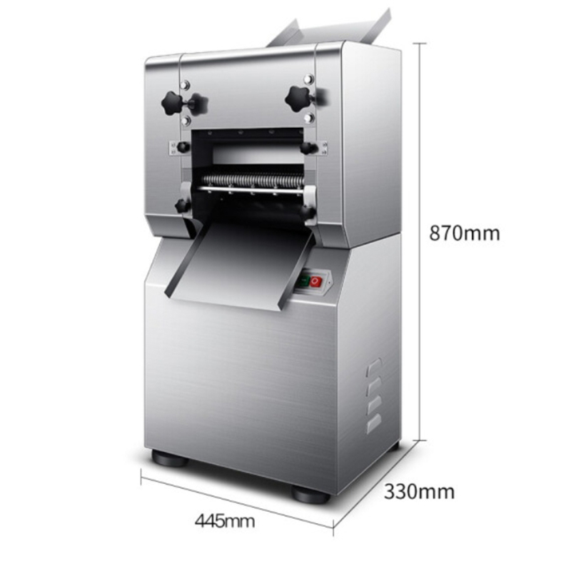 德玛仕 YF-AG30 压面机 不锈钢色 (单位:台)