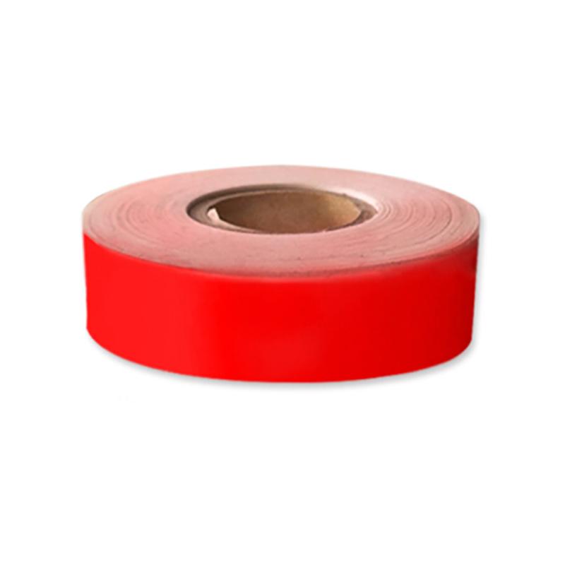 幻方 HP201-141R 18MM*8M/8米/卷 连续标签 红色 (单位:卷)