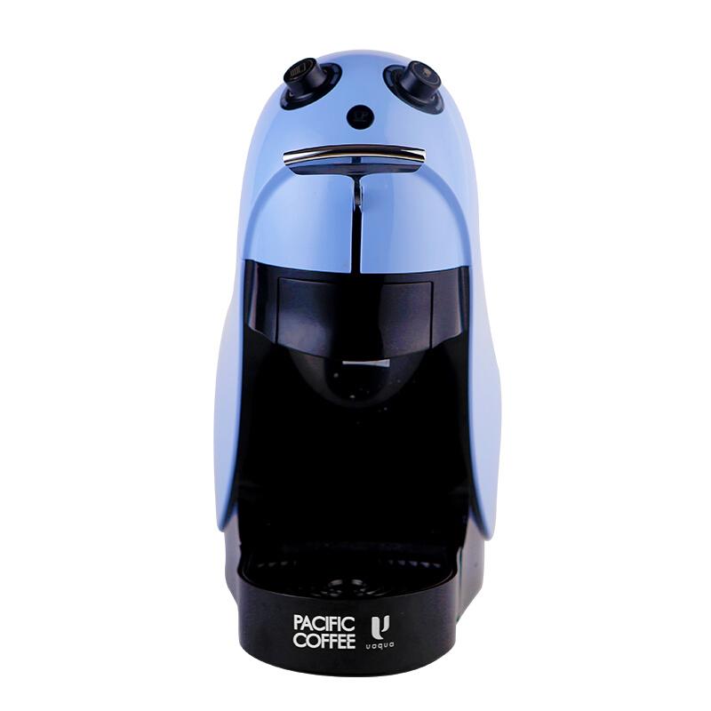 太平洋咖啡 迈萌 胶囊咖啡机 蓝色 (单位:台)