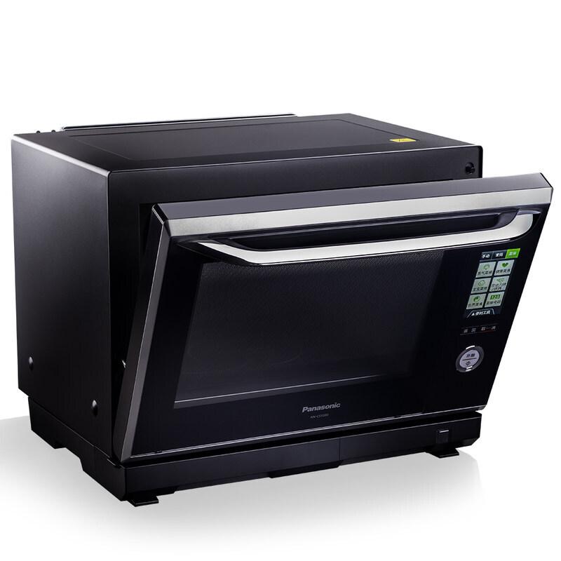 松下 NN-CS1000XPE 液晶显示蒸烘烤箱多功能一体机(单位:个)
