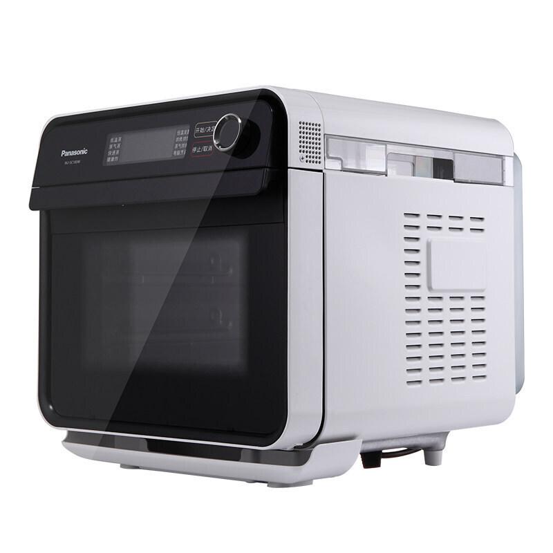 松下 NU-SC100W 纯蒸汽发酵无微波热风原味蒸烤箱(单位:个)