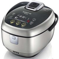 美的 FZ4085 智能预约IH电磁加热电饭煲 4L