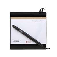 汉王 Hwpen-TZZ0302 挑战者+(加强版)手写板 黑色