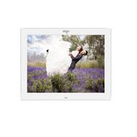 爱国者(aigo)  DPF121 12英寸4G内存高清音视频全功能数码相框 白色